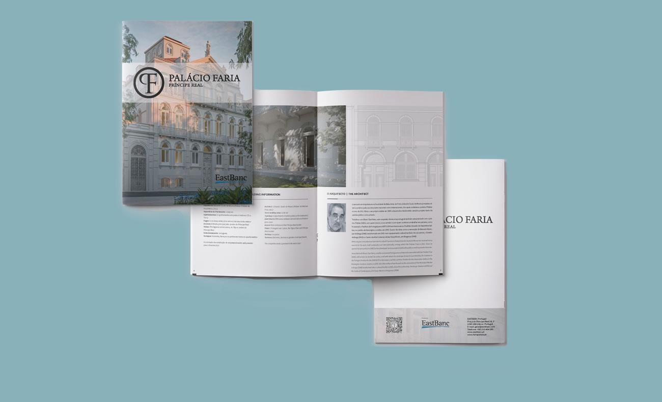 faria palace brochura